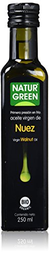 NaturGreen ACEITE NUEZ 250 ml