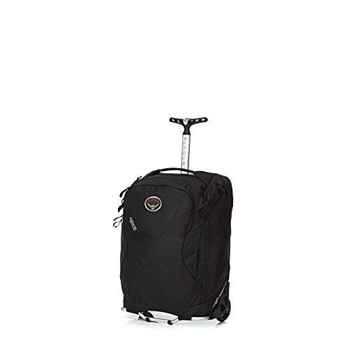 Osprey Ozone Valise 91,4 cm Convertible, Couleur Noir
