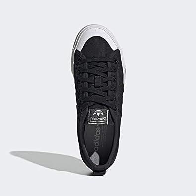 Amazon.com   adidas Nizza Shoes Women's   Fashion Sneakers