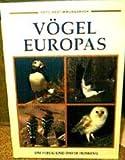 Vögel Europas.