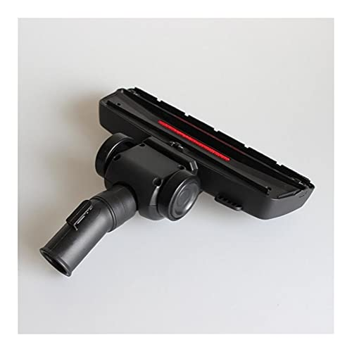 Repuestos Para Aspiradoras Cabezal de accesorios de accesorios de accesorios de aspiradora de diámetro interno de 32 mm Compatible con Philips Compatible con medios compatibles con el Haier compatible