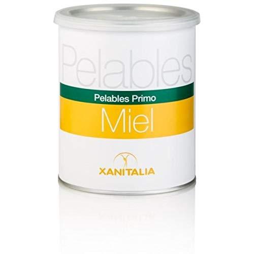 Cire Pelable Pot Miel Xanitalia 800 ml