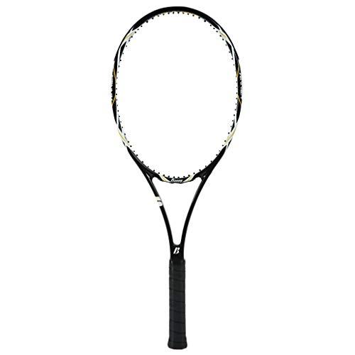 Raqueta de Tenis Profesional para Estudiantes universitarios Principiantes, Nivel de Competencia, Entrenamiento Profesional, Raqueta de Tenis, Raqueta de Tenis de Fibra de Carbono