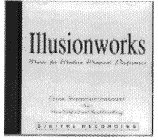 THE LORD OF THE MAGIC Illusionworks #1 Music for Modern