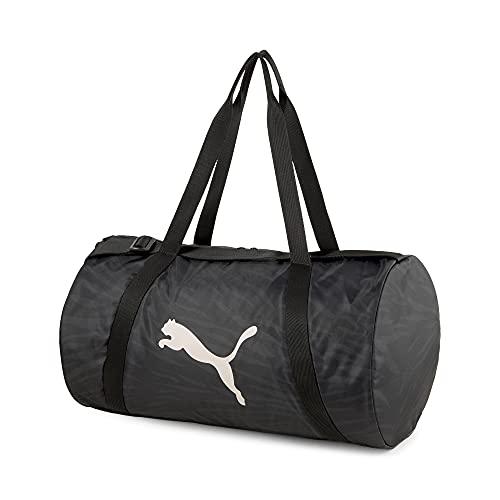 PUMA Damen Sporttasche, Puma Black, OSFA