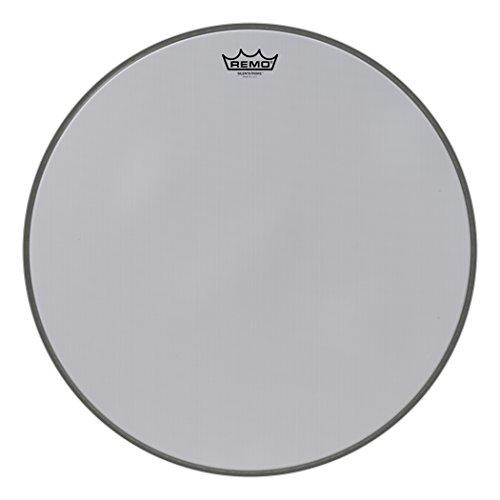 "Remo Silentstroke Mesh Drum Head Silentstroke Bass 20\"""