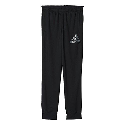 adidas Herren Hose PRIME Pants Jogginghose, Black, M