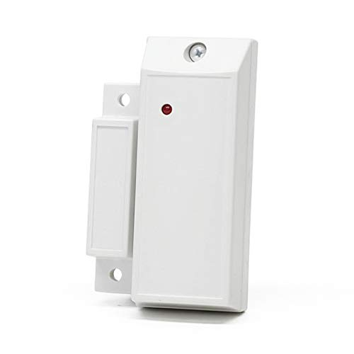 Alarme sans fil - Détecteur de porte MCT 302 - Visonic