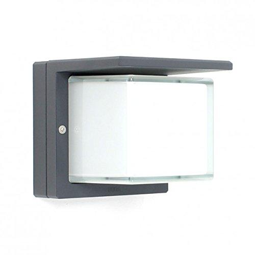 Bega 33327 - Decken- und Wandleuchte LED