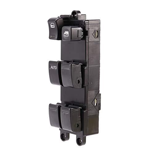 WeiYang Nuevo Interruptor De La Ventana Eléctrica Adecuada para Nissan Schalter Maxima 25401-VJ560 (Color : Black)