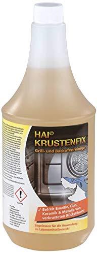 Hai Backofenreiniger Krustenfix, Nachfüllflasche, 1 Liter