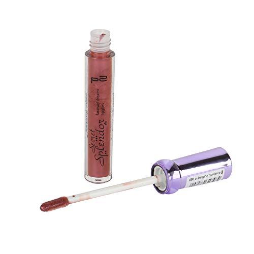 p2 cosmetics Lippen Make-up Lipgloss 177619 Secret Splendor - lipgloss