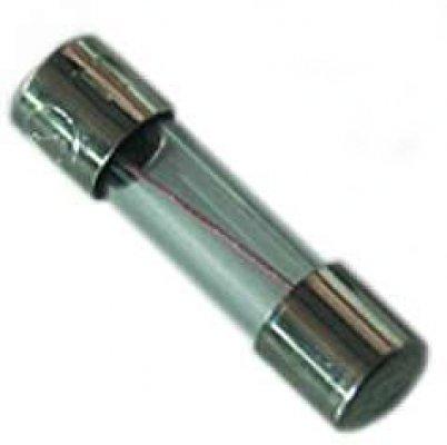 Feinsicherung Glassicherung 5x20mm 0,63A (630mA) 10Stück