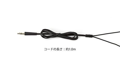 Panasonic RP-HZ47-W Over-Ear-Kopfhörer weiß - Kopfhörer (Over-Ear, Ohrbügel, kabelgebunden, 14 - 24000 Hz, 1 m, weiß)