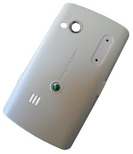 Sony Ericsson Xperia X10 mini Pro Tapa del compartimiento de la batería, Battery Cover White