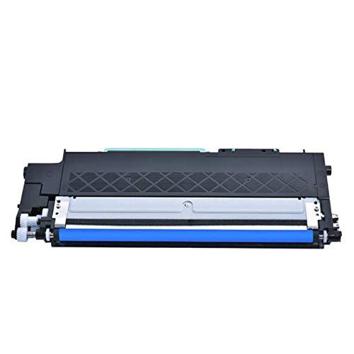 119A Cartucho de tóner, Compatible con HP Color Laser MFP179FNW MFP178NW HP Color Láser 150A 150W 150NW Cartucho de Tinta (con Chip),Azul