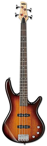 Ibanez GIO Series GSR180-BS - Electric Bass Guitar - Brown Sunburst