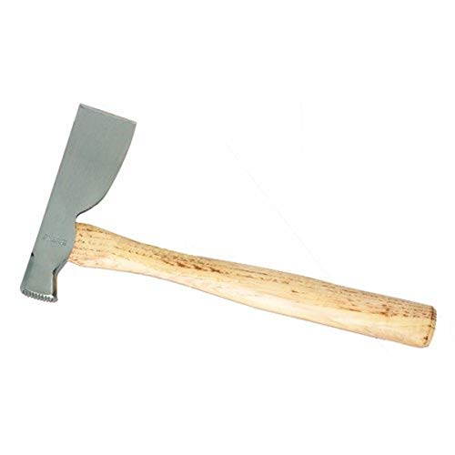 Vaughan 200-01 14-Ounce Lath Hatchet with Hickory Wood Handle