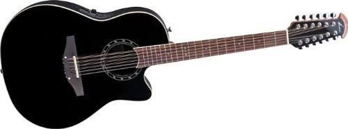 Ovation 2751AX-5 Black