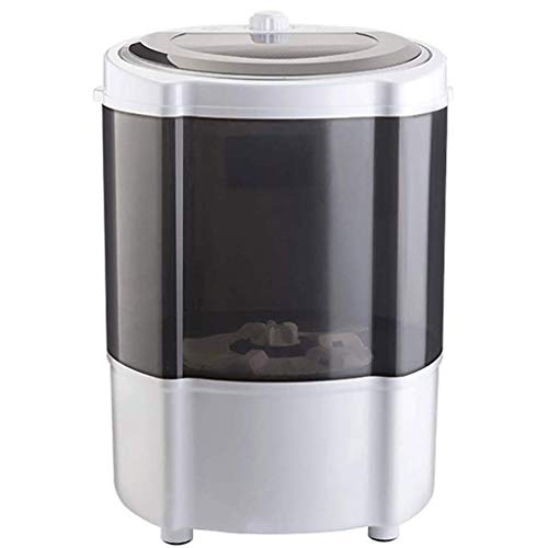 LLAMN This Washing Machine is Ideal for Student Apartments and Small Accommodations aith Limited Space.single Room and is Ideal for Single and Student Families