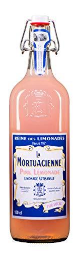 Rième Boissons La Mortuacienne Pink Lemonade
