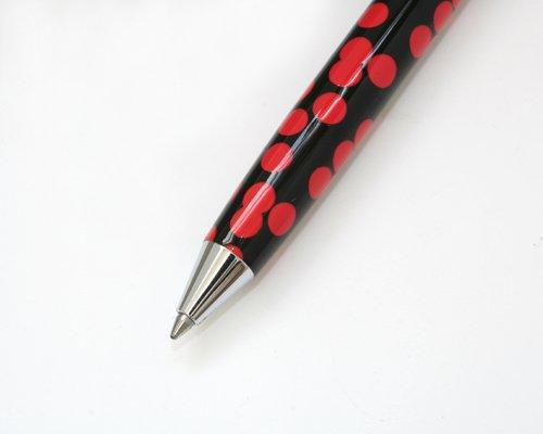 ACME Studios Confetti Brand X Retractable Pen by Rod Dyer (P6RD35) Photo #2