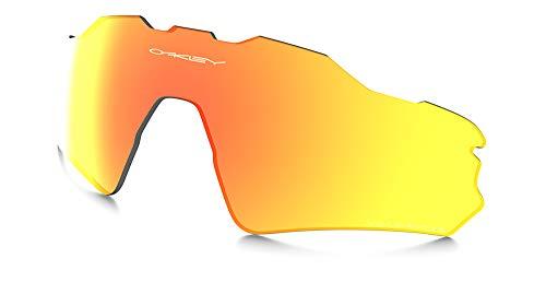 Oakley RL-RADAR-EV-PATH-AF-27 Lentes de reemplazo para gafas de sol, Multicolor, 55 Unisex Adulto
