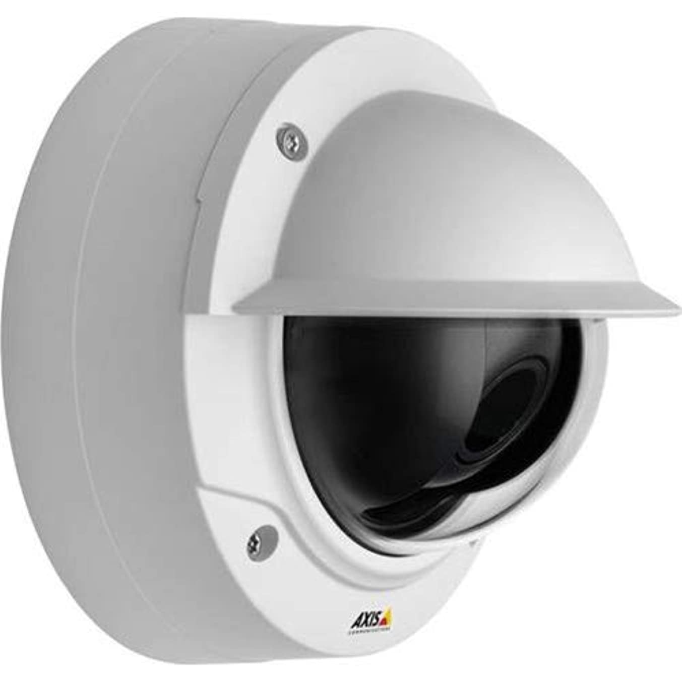 Axis Communications P3225-VE MK II Network Camera - Color 0953-001