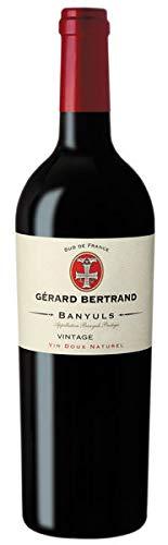 Gérard Bertrand Banyuls Vin Doux Naturel 2015 (1 x 0.75 l)
