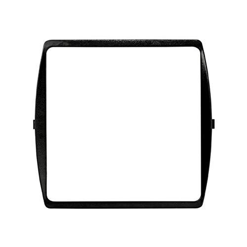 Simon - 27907-32 pieza intermedia s-27 negra Ref. 6552790003