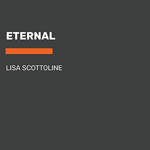 Couverture de Eternal