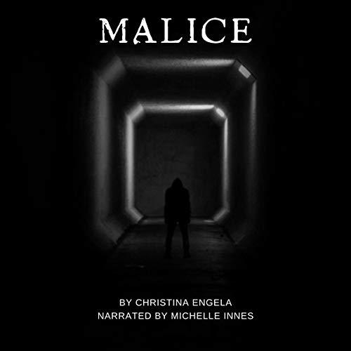Malice! cover art