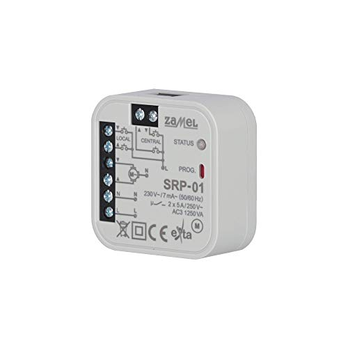 Preisvergleich Produktbild EXTA SRP-01 ROLLLADEN Controller