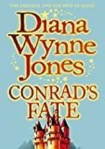 By Diana Wynne Jones - Conrads Fate (Chrestomanci Books) (2005-03-07) [Hardcover]
