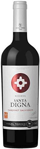 Santa Digna Merlot, Vino Tinto - 75 cl