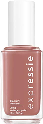 """Essie Schnelltrocknender Nagellack """"expressie"""", Nr. 28 party mix & match, Pink, Vegane Formel, 10 ml"""