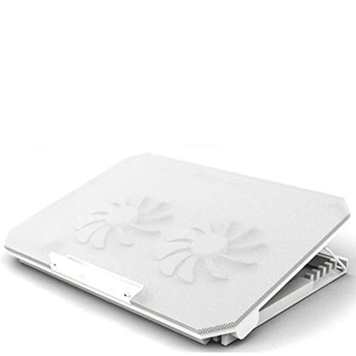 WXL Notebook Radiator Base Bracket Pad Ventilador de Escape