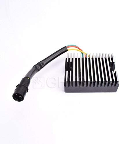 Courier shipping free shipping KYN Motorcycle MOSFET Voltage Regulator Max 50% OFF Spo for Harley Rectifier