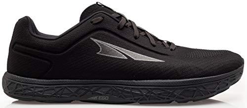 ALTRA Women's Escalante 2 Road Running Shoe, Black/Black - 7 M US