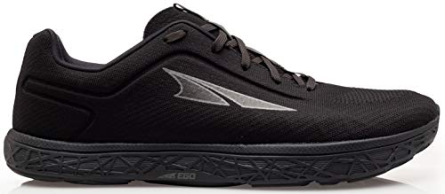 ALTRA Women's Escalante 2 Road Running Shoe, Black/Black - 8.5 M US