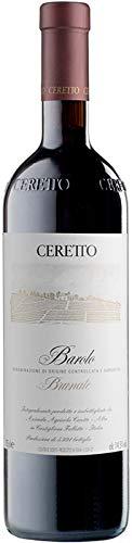 Ceretto Barolo DOCG Piedmonte Italy (case of 6) vino rosso