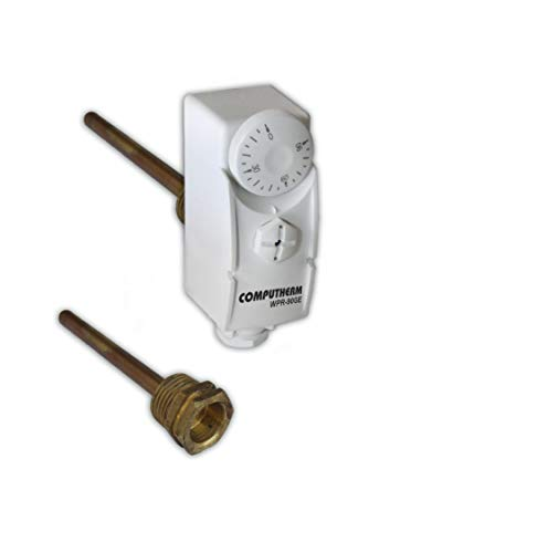 Tauchthermostat Kessel-Boiler Computherm WPR-90 GE
