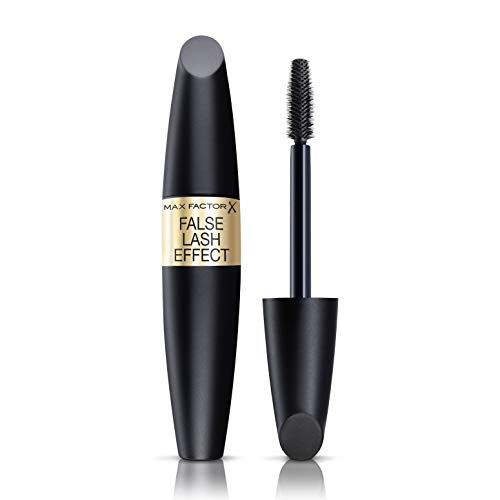 Max Factor False Lash Effect Máscara Color Negro - 13.1 ml