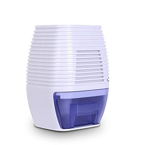 KKDWJ Deshumidificador USB 400 ml Portable Mini Super Quiet Air Deshumidificadores eléctricos...