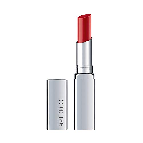 Artdeco Color Booster Lip Balm Lippenbalm 06 Red, 3 g