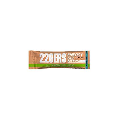 226ERS Energy Gel BIO Stick 20 x 25g Caramel Extra