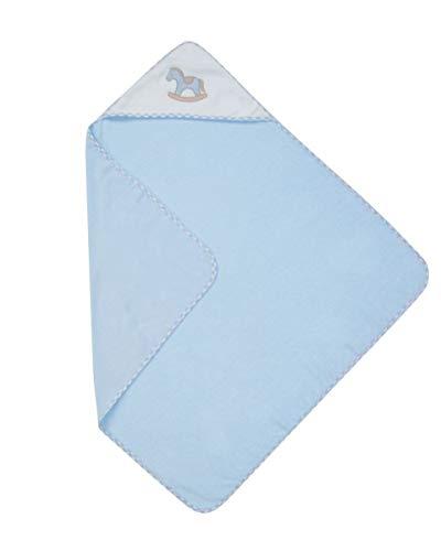 Mayoral Triángulo bordado, único, azul