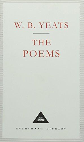 The Poems (Everyman's Library Classics)