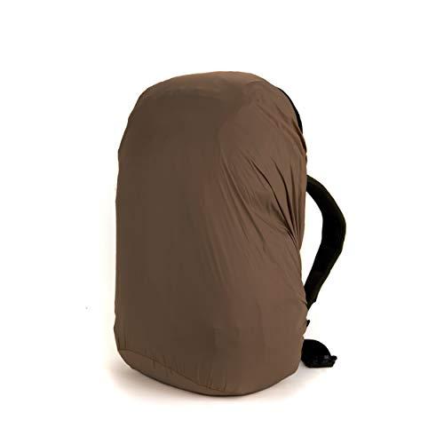 Snugpak Unisex's 94655 Outdoor-Backpack-Covers, Coyote, 25 Liter