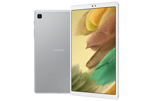 Samsung Galaxy Tab A7 Lite, Android Tablet LTE, batería de 5100 mAh, Pantalla de 8,7 Pulgadas, Dos Altavoces, 32 GB, Tableta en Gris Oscuro